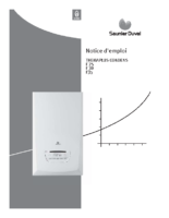 Manuel Saunier Duval Themaplus Condensation