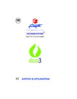 Manuel Frisquet Hydroconfort / Hydromotrix condensation